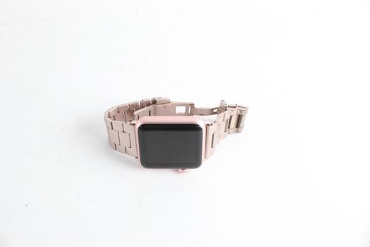 Apple Watch Series 1, Activation Locked Sold For Parts