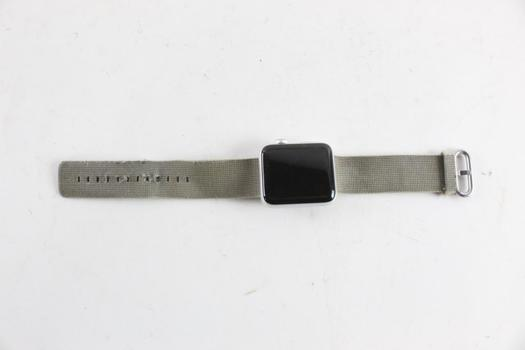 Apple Watch Series 2, Activation Locked Sold For Parts