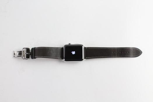 Apple Watch Series 3 SOLD FOR PARTS, Activation Locked