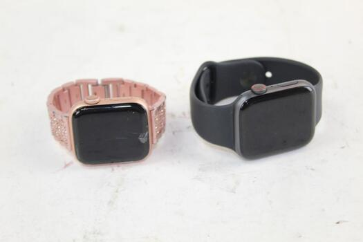 Apple Watch Series 4, 2 Pieces