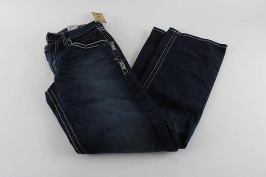 Ariat Mens Size, 31x34+ Jeans