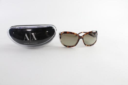 Armani Exchange Womens Sunglasses