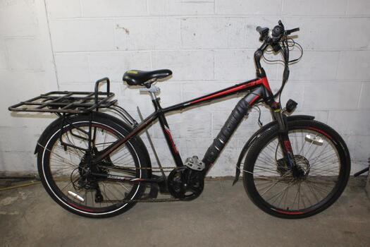 Arrow-10 E-Bike
