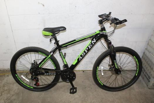 Aspen Super Sport Bike Mountain Bike