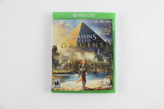 Assassin's Creed Origins For Microsoft Xbox One