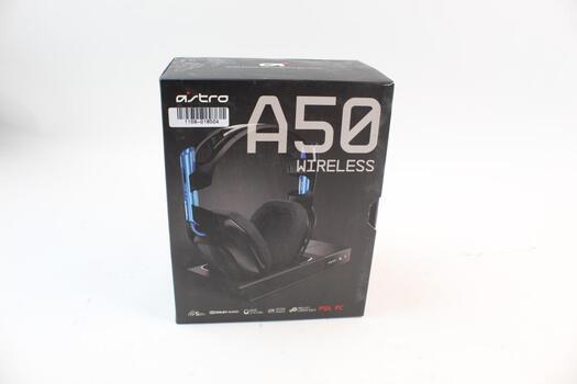 Astro Wireless Headphones