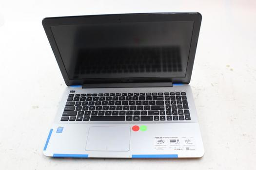 Asus F555L Notebook PC