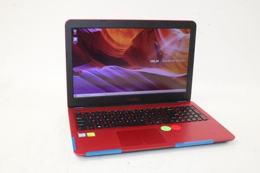 Asus FL5900U Notebook PC