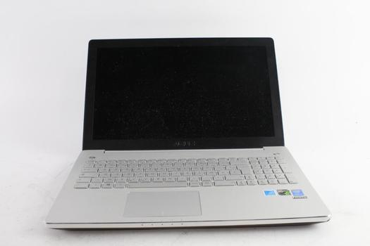 Asus N550J Laptop