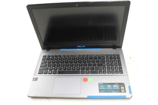 Asus R510D Series Notebook PC