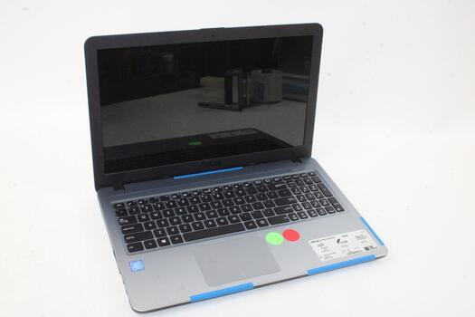 Asus X540S Series Notebook PC