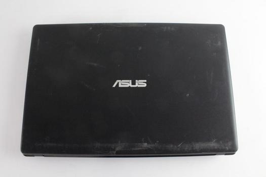Asus X551C Laptop