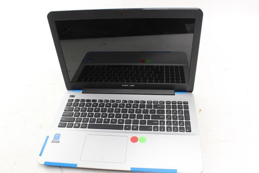 Asus X555L Notebook PC