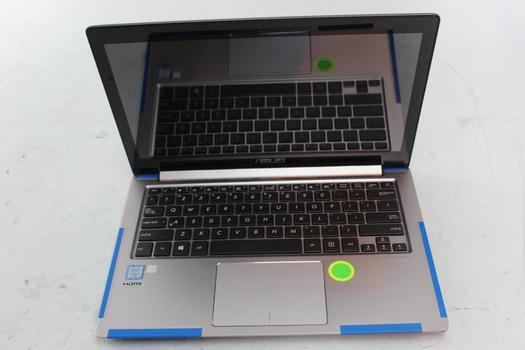 Asus ZenBook UX303U Notebook PC