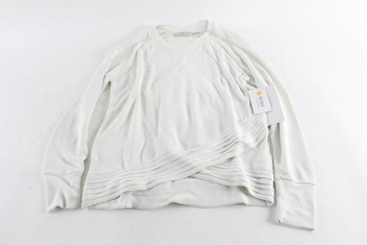 Athleta Sweatshirt, Size Small