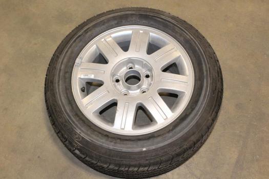 "Audi 15"" Rim/wheel"