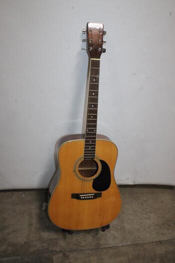 Austin Acoustic Guitar