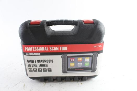 Autel Professional Scan Tool