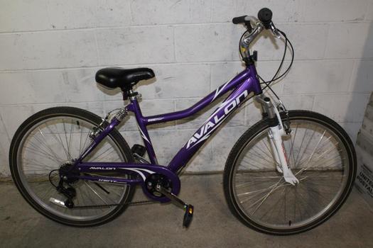 Avalon Kent Hybrid Bike