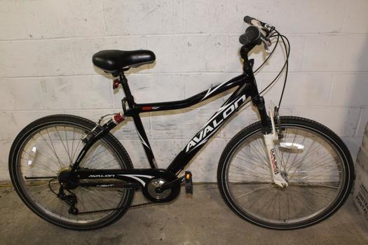 Avalon Next Hybrid Bike