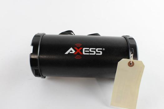 Axess Portable Speaker