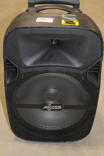 Axess Rolling Speaker