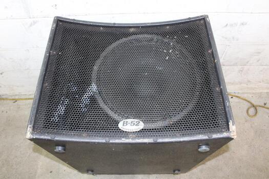 B-52 Professional Speaker