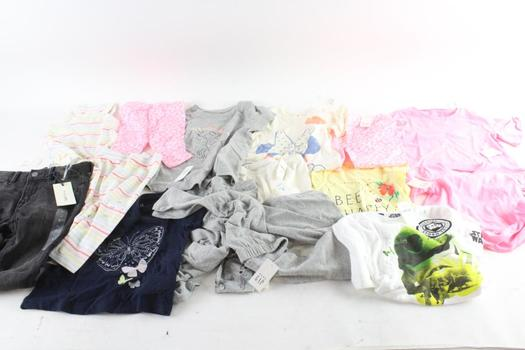 Baby Gap Baby / Kids Clothing, 17 Pieces