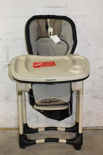 Baby Trend High Seat