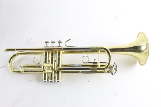 Bach Soloist Trumpet