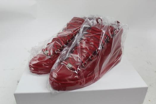 Balenciaga Men's Shoes, Size 42