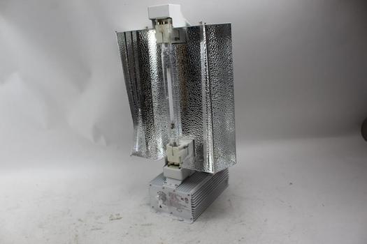Ballast And Reflector