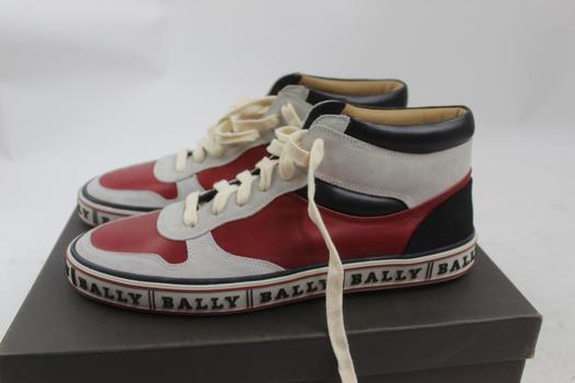 Bally Men's Shoes, Size 11.5