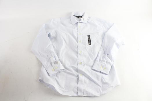 Banana Republic Collared Shirt, Size M