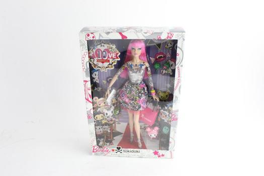 Barbie Toki Doki Barbie Doll