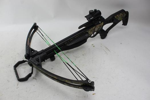 Barnett Jackal Compound CrossBow