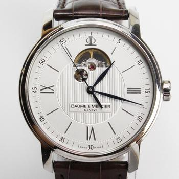 Baume & Mercier Classima XL Executive Watch - Evaluated By Independent Specialist