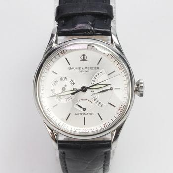 Baume & Mercier William Baume Classima - Evaluated By Independent Specialist