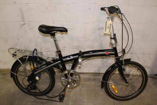 BC Folding Bike