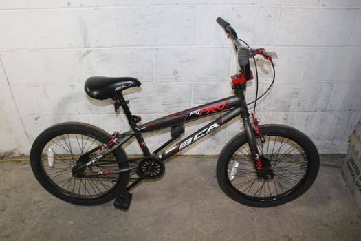 BCA FSPro BMX Bike