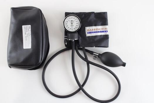 BD Infant Blood Pressure Cuff