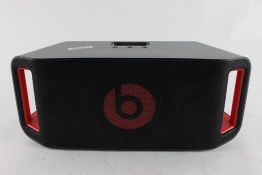 Beats By Dr. Dre Portable Speaker