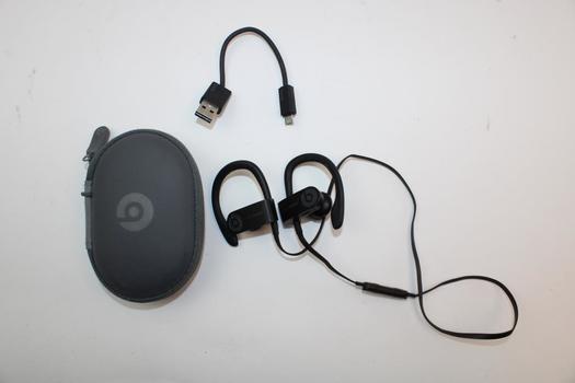 Beats By Dr. Dre Powerbeats 3 Wireless Earphones