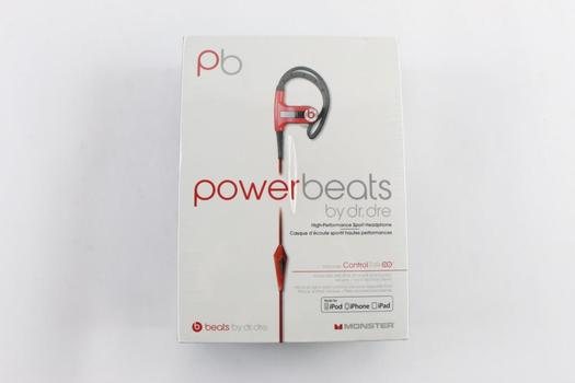Beats By Dr. Dre Powerbeats Headphones