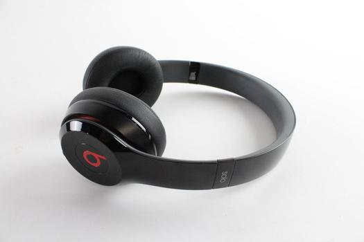 Beats By Dr. Dre Solo Wireless Headphones