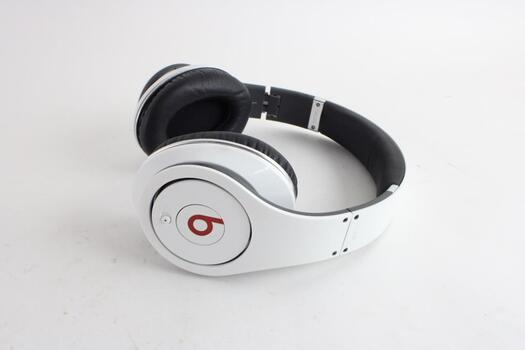 Beats By Dr. Dre Studio Headphones
