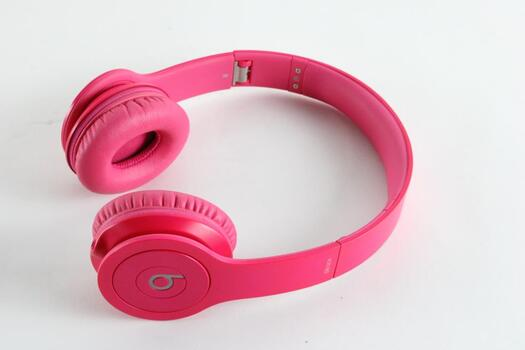 Beats By Dre Headset