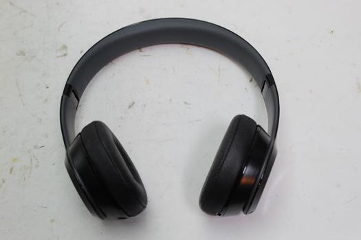 Beats By Dre Solo Wireless Headphones