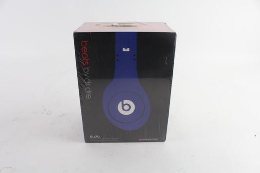 Beats Headphones By Dr. Dre