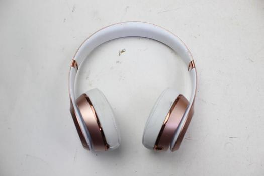 Beats Solo3 Wireless On Ear Headphones